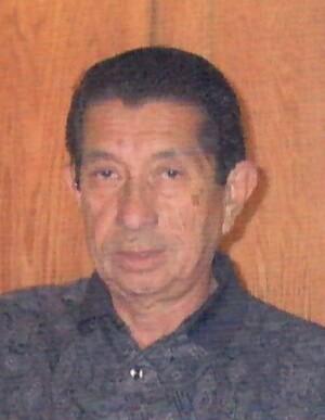 Gilbert Pariga
