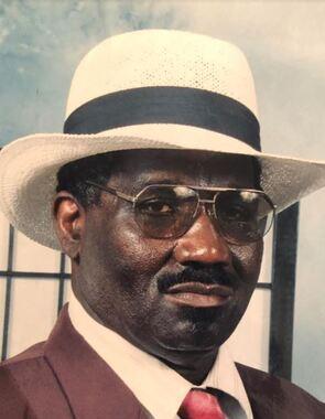 Leroy  Donald, Jr.