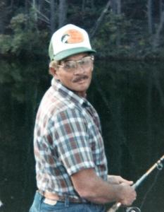 Robert (Bob) Arnold Northcutt