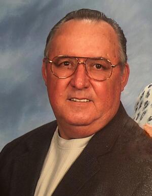 Daniel Melvin Mullenax
