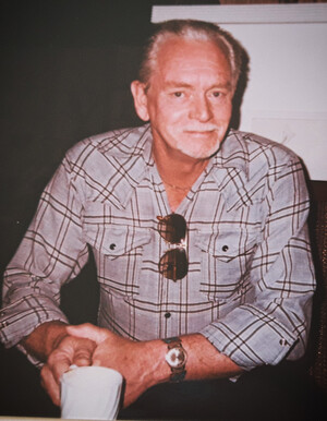 Norman Petterborg