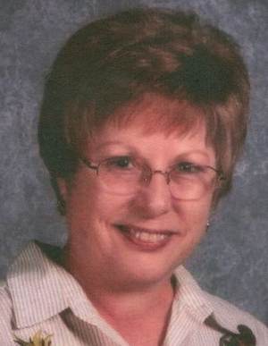 Marcia Kay Martin