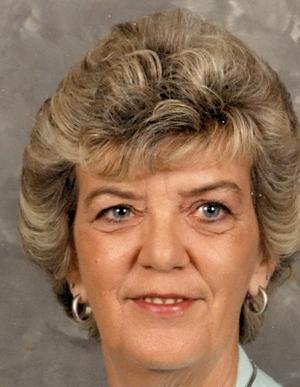 Karen B. Baker