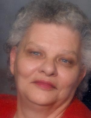 Mary B. Waldrep