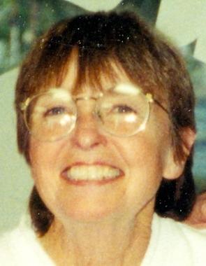 Sandra Kay Meek