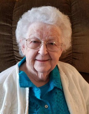 Audra Helen Corn