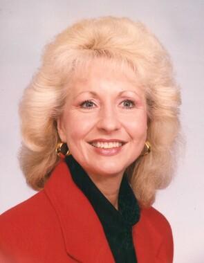 Carole B. McBride