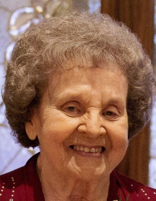 Joann Thomas