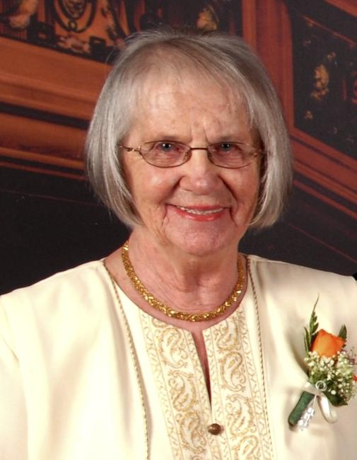 Ruth  Irmgard Conrad