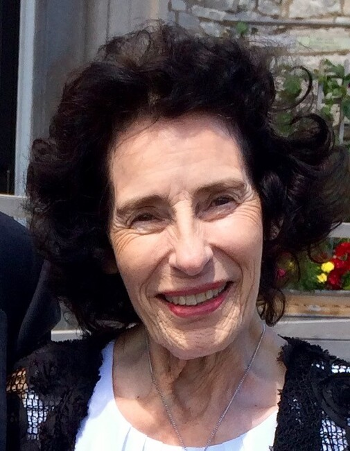 Judith  Judy A. Ecker