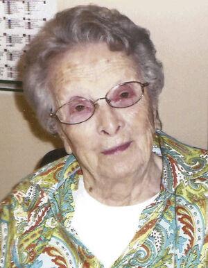 Virginia Ginny Bragg Scott