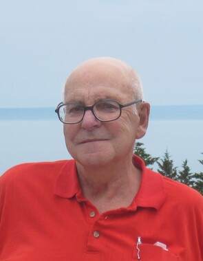 Raymond William Nicolle sr