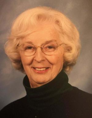 Patricia Ann Ford