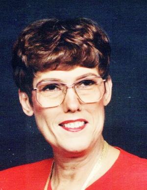 Marge Eugenia Tomlinson