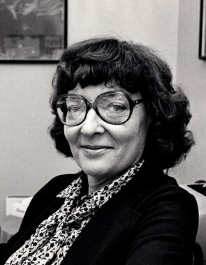 Barbara Jo Wintz