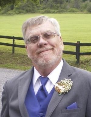 Michael L. Hinebaugh