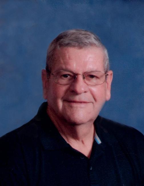 Benny E. Woodruff