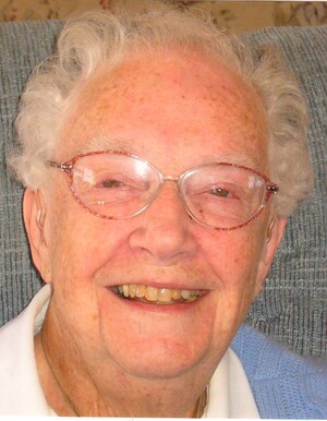 Sr. Helen Edward Dodd, DC