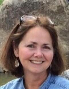Barbara M Wolff