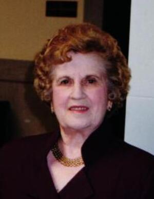 Wilma Jean Swann