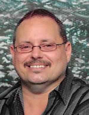 David Lee Emswiller