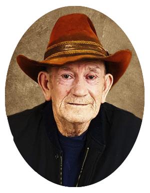 Charles E. Charley Roberts