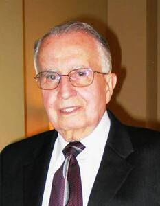 Dr. Donald Patchel