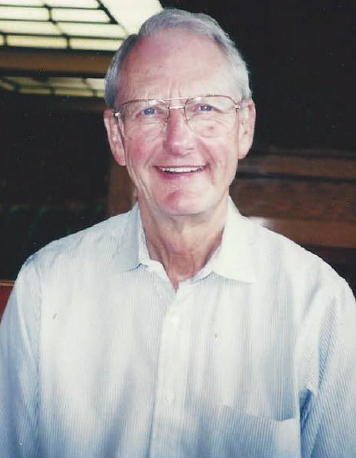 Thomas Henry Barker