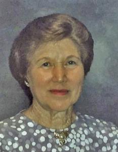 Lottie M Wells