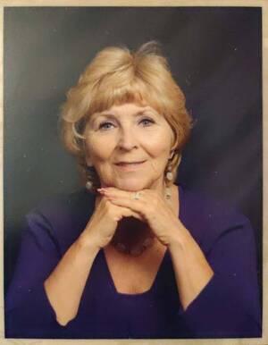 Charlene Carle