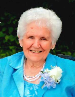 Hollis June Arney