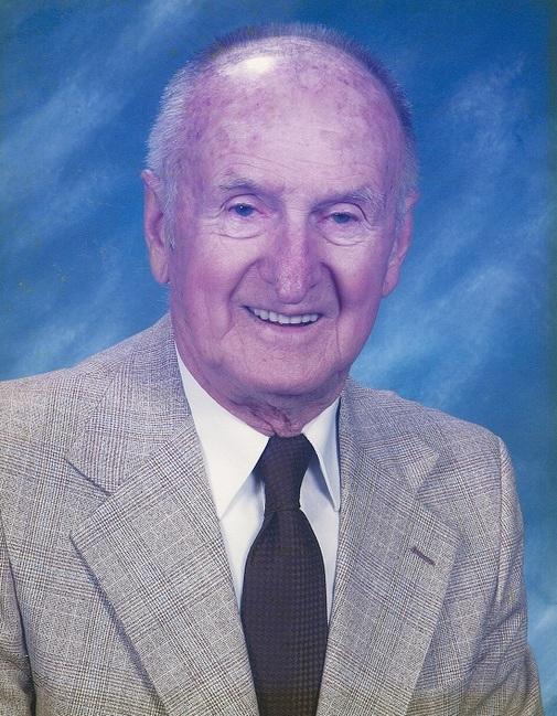 George A. Migas