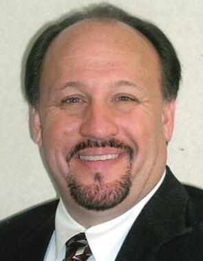 Richard 'Glenn' Chandler