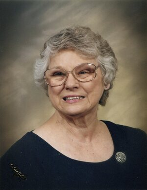 Velma Lucille Corn