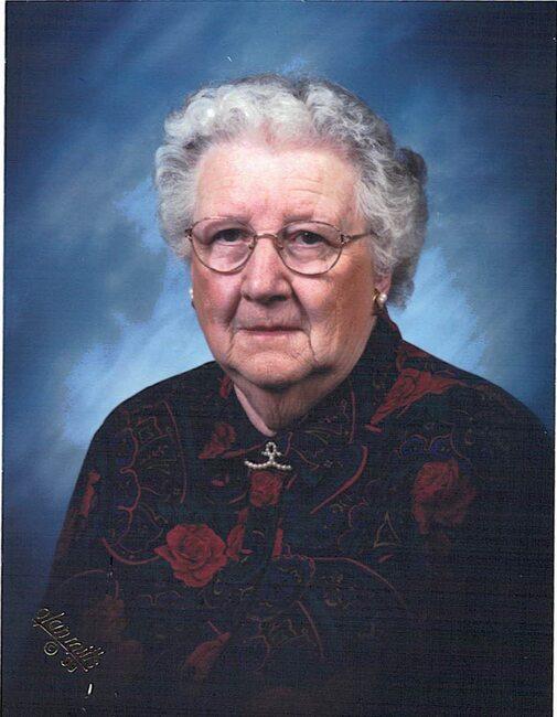 Hazel K. Klein