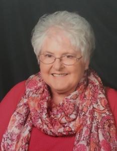 Ruth Ann Hoskins