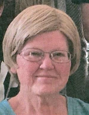 Cathy Jo-Ann (Reeder) Wallace
