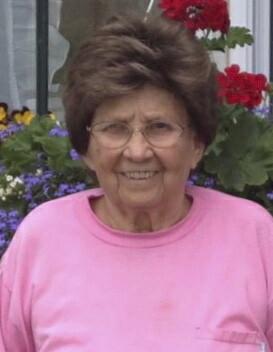 Maggie Swartzentruber