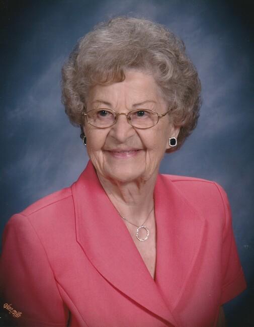 Betty J. Shull