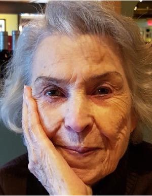 Wilma Marie Douglas Jackson
