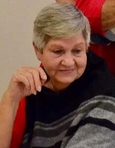 Betty Carol Brannon