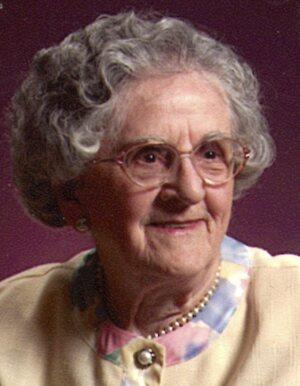 Dorothy Mae Thomas Beabes