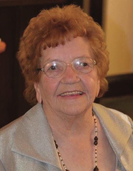 Betty Jane Harridge