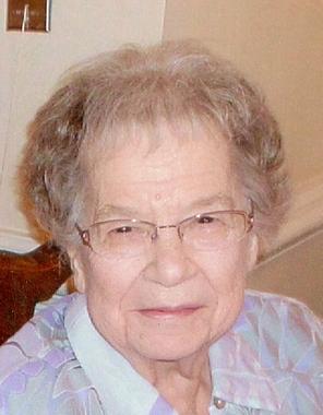 Betty A. Bodenhorn