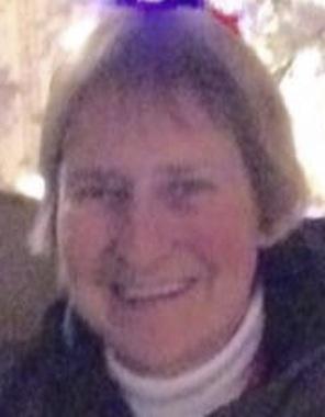 Peggy Jo Davis