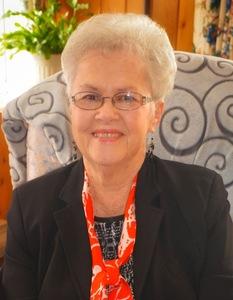 Veronica  Mary Duff