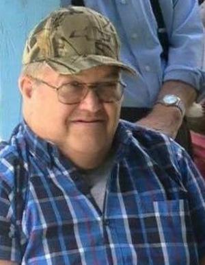 Keith E. Moose Stright