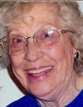 Betty Kessler