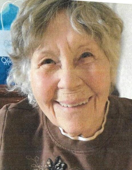Evelyn Mae Udell