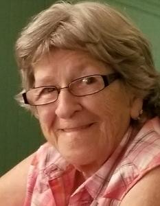 Lillian T. Tedford